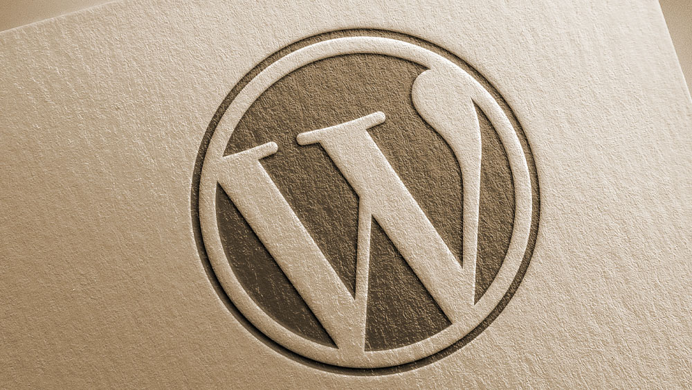 schulung wordpress